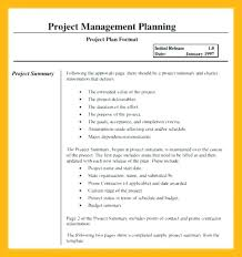 Project Planning Template Free Guide To Excel Project Management Projectmanager Com Free