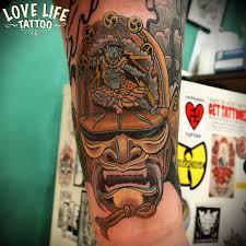алексей Fun тату салон в москве Love Life Tattoo тату студия с