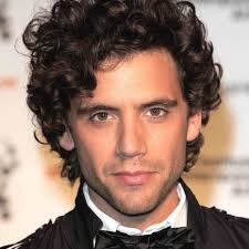 Famous Men With Curly Hair A Photo Slideshow