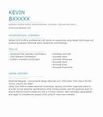 Circuit Design Engineer Sample Resume Unique Electrical Designer Resume Sample Designer Resumes LiveCareer