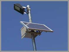 SF01 Solar Halogen Security Floodlight With Motion SensorSolar Security Flood Light