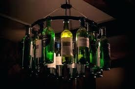 wine bottle light fixture awesome wine bottle light fixture chandelier for wine bottle chandelier wine rack