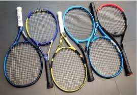 Find your perfect tennis racket today at tennisnuts! Best Tennis Racquets For Beginners Tennis Express Blog