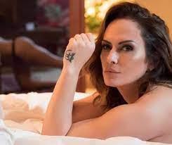 Núbia Oliiver dá conselhos sobre empenho sexual: 'Não precisa ser filme  erótico' - iBahia