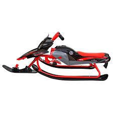 <b>Yamaha Apex</b> Snow Bike - <b>снегокат</b> titanium черный/красный ...