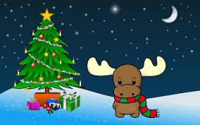 File:Christmas-wallpaper-3-widescreen ...
