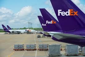 Fedex Sort Observation Take A Facility Tour Smrp Symposium