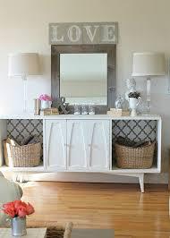 living room credenza. basket storage credenza living room a