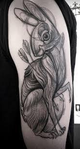 эскизы татуировок новый необычный тату стиль украшения любимой тушки