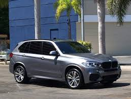My 1st BMW X5 (Space Grey or Mineral White)