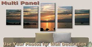 custom canvas posters multi panel canvas prints wall art 5 pieces ocean beach sunset decorations beautiful nature natural picture on 5 canvas wall art custom with custom canvas posters multi panel canvas prints wall art 5 pieces