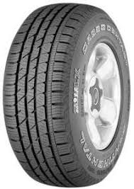 <b>Continental CrossContact LX</b> Tire Review & Rating - Tire Reviews ...