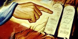 Resultado de imagem para Jesus veio cumprir a Lei divina