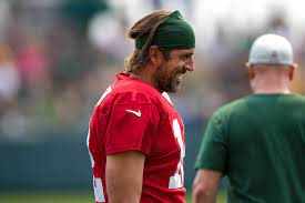 Aaron Rodgers: Relationship with Brian ...