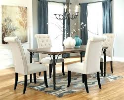 padded dining room chairs fabric dining room chairs on dining room sets with fabric
