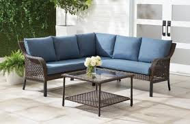 outdoor sectionals patio sectional