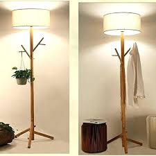 Diy Standing Coat Rack Diy Coat Tree Stand Coat Rack Stand Modern Tree Branch Wood Floor 71
