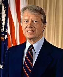 Jimmy Carter – Wikipedia