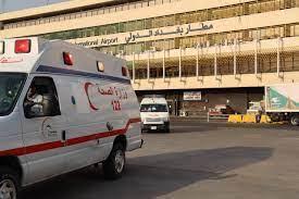 العراق يرسل جرحى تفجير مدينة الصدر إلى إسطنبول للعلاج - صور - RT Arabic