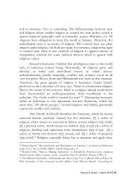 journal religio pb 17