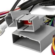 wiring harnesses at carid com ford stereo wiring harness