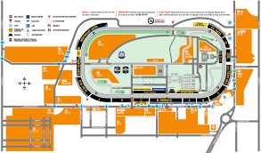 Indy 500 Seating Chart Tower Terrace Indianapolis Motor Speedway Seating Chart Motorsites Co