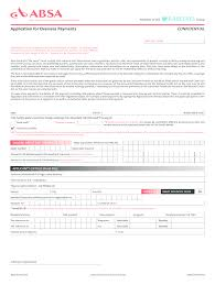 With internet banking, you can make efts, manage accounts and perform online transactions from your home, office or even on the move. Absa 702 Ex 2011 2021 Fill And Sign Printable Template Online Us Legal Forms