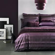 amazing perla duvet cover curtina serene decorhom uk aubergine bedding sets plan