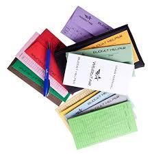 budget helper webstar cash envelopes budget system bonus money wallet and pen