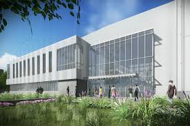 UIC breaks ground on new engineering building Curbed Chicago