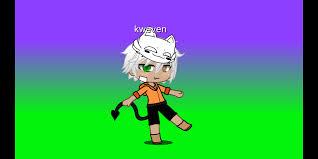 What i call this avatar? I Made My Roblox Avatar On Gacha Club Nuggetteno