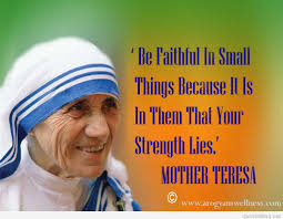 Inspirational Mother Theresa Quotes Wallpapers And Images