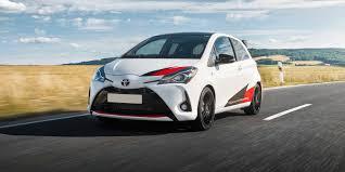 Toyota Yaris GRMN Review | carwow