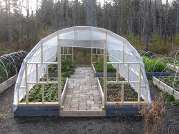 home greenhouse plans free awesome hoop house or green