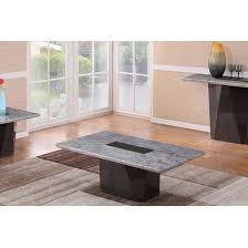 edgy furniture. Perfect Furniture Marble Coffee Table  Furniture In Fashion On Edgy