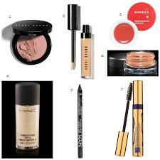 everyday makeup essentials brown indian skintone