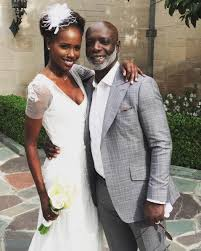 erika girardi wedding. photos: peter thomas\u0027 daughter gets married \u2013 cynthia bailey didn\u0027t attend the wedding! | #follownews erika girardi wedding i