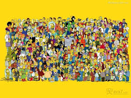simpsons wallpaper hd for free backgrounds 221