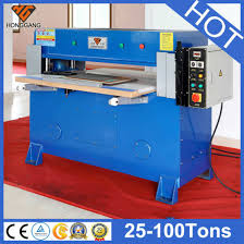 hydraulic plastic corrugated roof sheet press cutting machine hg b30t pictures photos