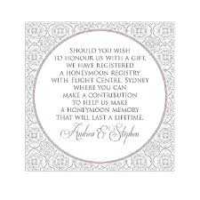 baby shower registry cards template free personalized wedding gift registry cards insert business card