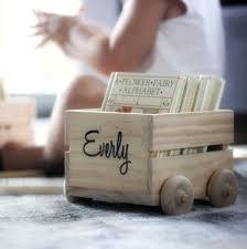 my little wooden wagon