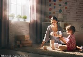 Parents Offer Babysitting Jobs On Airstasker Daily Mail Online