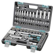 Купить <b>Набор инструментов STELS 1/2</b> 1/4 CrV пластиковый кейс ...