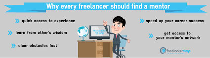 Find Your Career Freelancer Heres Why You Should You Find A Mentor