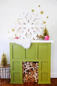 Christmas Decorations For The Wall 100 Diy Christmas Decorations That Will Fill Your Home With Joy