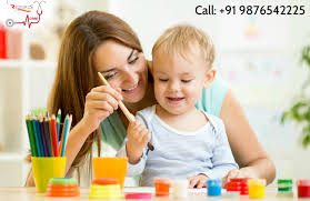 Professional Babysitting Services Babysitter Service Provider In Chandigarh Home Nanny