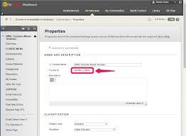 I Course faqs Help Find Id Locate Umbc - Blackboard My Do How