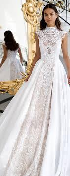 10 pretty princess wedding dresses that rule romantic wedding