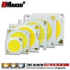 <b>10pc</b> New Flip LED Chips 10W 12W 15W 18W <b>20W</b> 24W 30W 36W ...