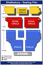 Motown The Musical Seating Chart Motown The Musical London Tickets London The Ticket